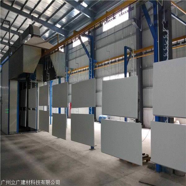 广东铝单板厂家 粉末铝单板价格