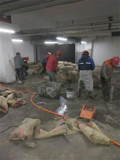 高强聚合物修补砂浆,钢绞线喷浆加固砂浆,高强修补砂浆厂家