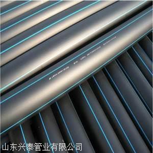 山东PVC给水管供水pe管材焊接方法