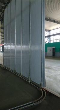 上海鋼制保溫門配件批發