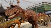 大型侏罗纪恐龙出租