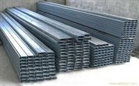 昆明C型鋼廠家電話地址/云南C型鋼加工廠/昆明C型鋼非標厚度