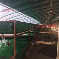 水蛭帆布水池泥鰍篷布池圖片