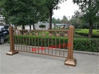 承接市政道路绿化改造不锈钢护栏