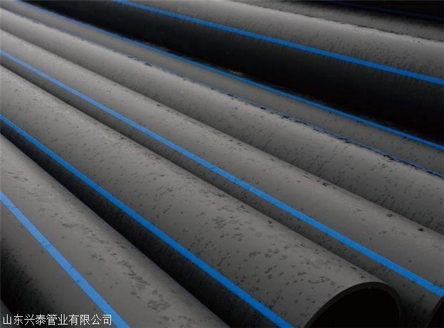 山东PVC给水管多少钱一米