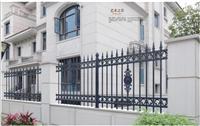 廣西庭院柵欄,南寧圍欄,南寧圍墻柵欄,別墅圍墻柵欄