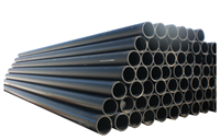 山东PVC给水管,生产供应PE管材