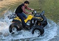 巢湖销售沙滩车 越野车4轮摩托车沙滩车厂家专卖包运
