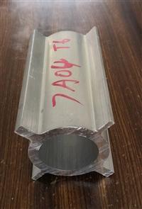 瑞林特7075T6无缝铝管