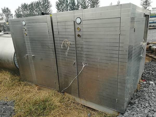 阿拉善批发18台回收二手浓缩蒸发器
