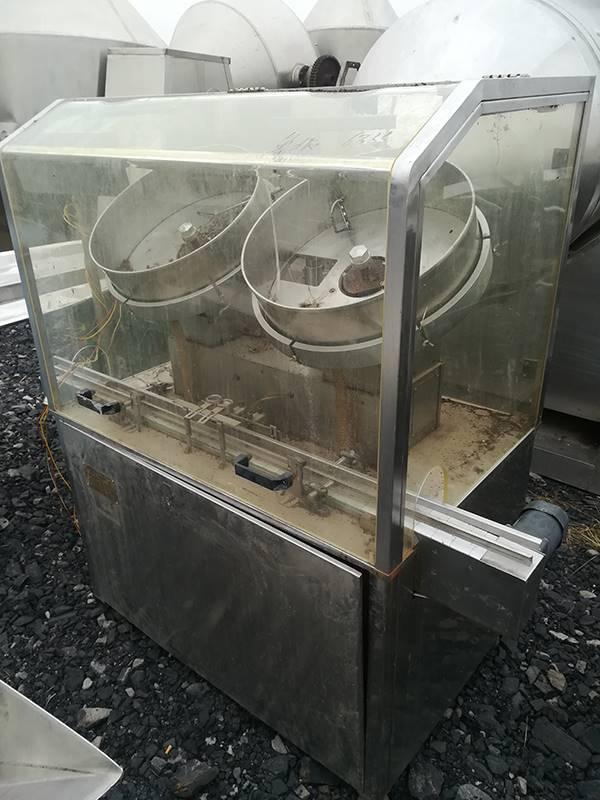 梧州专业回收二手17型糖衣硅胶干燥机