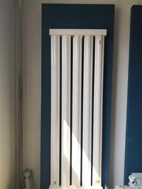 翅片管生產廠家 長春暖氣片廠家 翅片管SL500-6暖氣片 散熱器