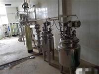 茂名長期回收二手單效多效蒸發器 二手蒸發設備