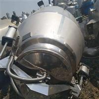 固原長期出售萃取罐 二手蒸發設備