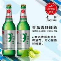 500毫升大瓶流通啤酒,诚招安徽阜阳市县级代理商