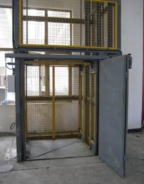 液压货梯厂供应茂名液压升降货梯