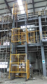 液压货梯厂供应深圳液压升降货梯