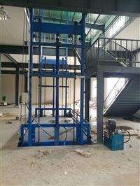 液压货梯厂定制中山液压升降货梯