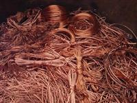 广州专业废铜回收多少钱一斤
