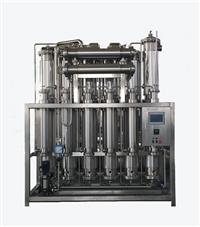 蒸馏水机医用正常多少钱一台