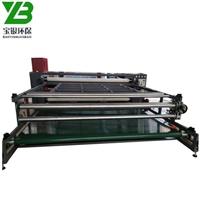 T恤印花机 裁片匹布多功能滚筒印花机 滚筒热转移印花机