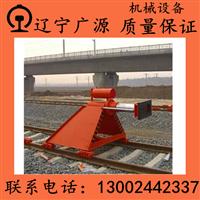 铁路 CDH-DTYH地铁液压滑动挡车器 辽宁广源液压挡车器道闸