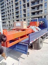 施工工地车辆洗车机河源联系地址