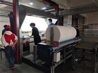 箱体走廊验布卷布机生产厂家