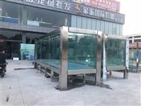 廣州海鮮池 酒樓海鮮池 飯店海鮮池 海鮮池設計 海鮮池制作