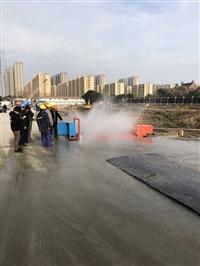 苏州工地泥土车辆冲洗设备