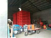无锡滚轴自动排泥式洗轮机