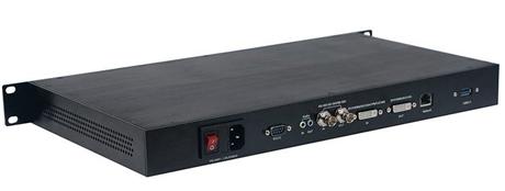 4K录播一体机 经济型3机位2路4K教学会议互动录播一体机