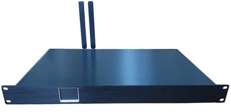 数字嵌入式录播主机 4K及网络混合输入无线智慧录播系统
