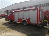 长治江铃1.5吨森林消防车厂家