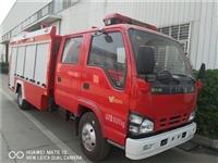 菏泽福田2.5吨森林消防车排名靠前