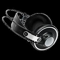 直播設備AKG K702 專業耳機