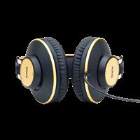 直播設備 AKG K92 專業耳機