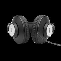 直播設備AKG K72 專業耳機