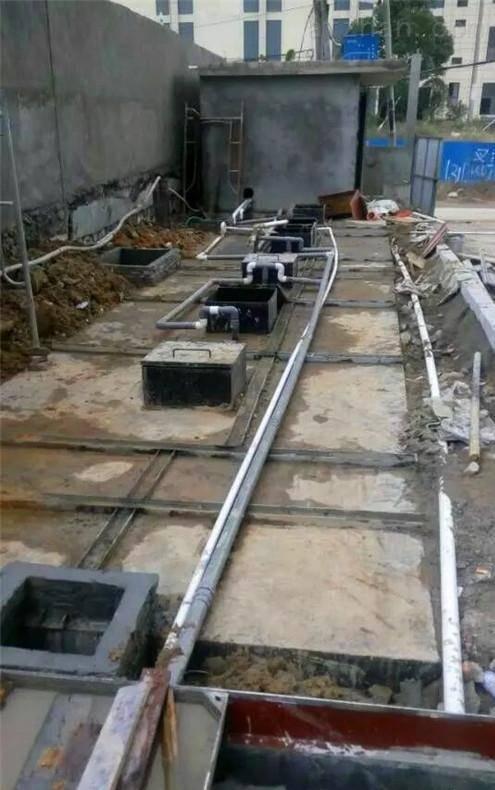 梧州猪场废水专业处理方案