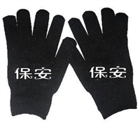 钢丝防割手套