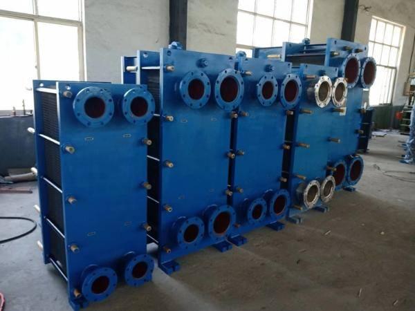 BR0.3型板式换热器配件 注生产换板式热器的优质供应商