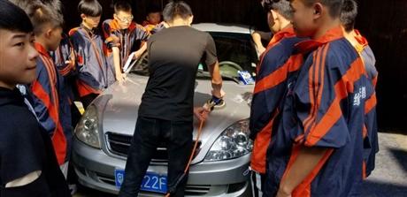 济宁汽车修理培训学校