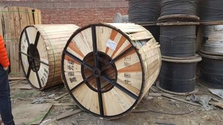济宁菏泽光缆回收公司 高价回收光缆