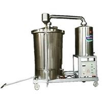 酒坊用純糧釀酒設備