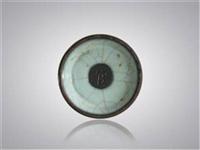 南宋官窑竹节瓶的拍卖相关流程