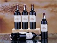 唐山回收拉菲2010紅酒價格