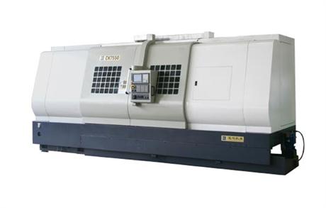 宝鸡机床集团有限公司-CK7550数控车床