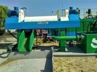 WL650全自动污泥处理设备 建筑打桩泥浆脱水机
