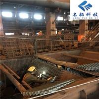 大同陶瓷耐磨料厂家 排粉机内壳防磨料