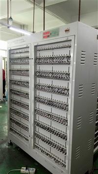 擎天二手5V2A圆柱 锂电池电芯 充放电老化容量检测 分级筛选分容